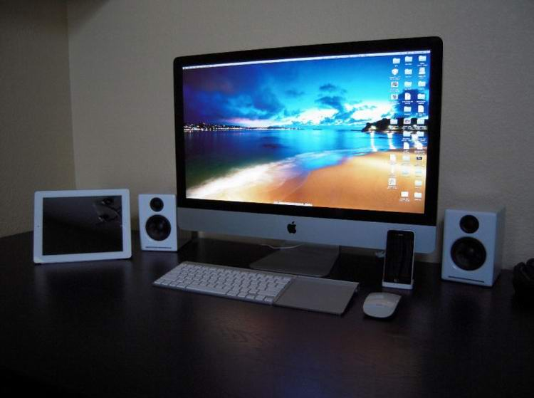 "Discount Apple iMac 27"" i7 3.4GHz quad 32GB 2TB LION wholesale"