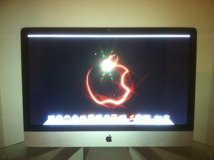 "Brand new Cheap online Apple iMac 27"" i7 3.4GHz quad 8GB 2TB LIO"
