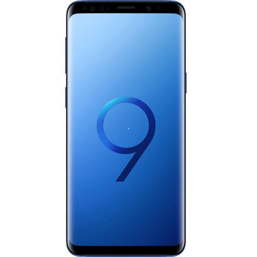 "Wholesale Best Brand New Samsung Galaxy S9 SMG960F 5.8"" 64GB 4G Sim Free factory Unlocked Coral Blue on sale"
