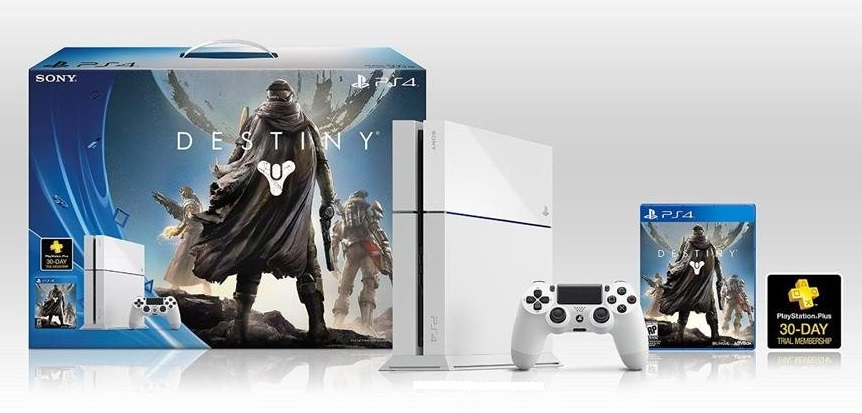 Best Buy Cheap Sony PS4 Destiny Bundle for sale