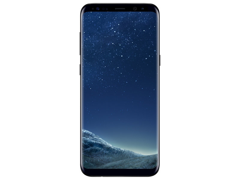 Brand New Wholesale Buy best Samsung Galaxy S8+ Midnight black O