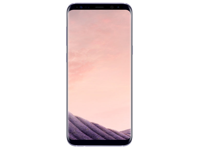 Brand New Discount Buy Cheap Samsung Galaxy S8+ OrchidGray 4GB/6