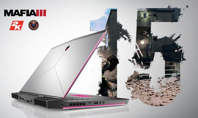 Discount Buy Brand NEW Dell ALIENWARE 15 for sale GAMING LAPTOP