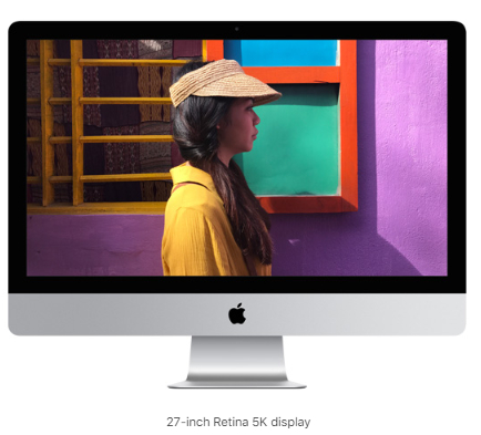 Brand new buy apple imac 21.5-27inch desk new version factory unlocked for sale