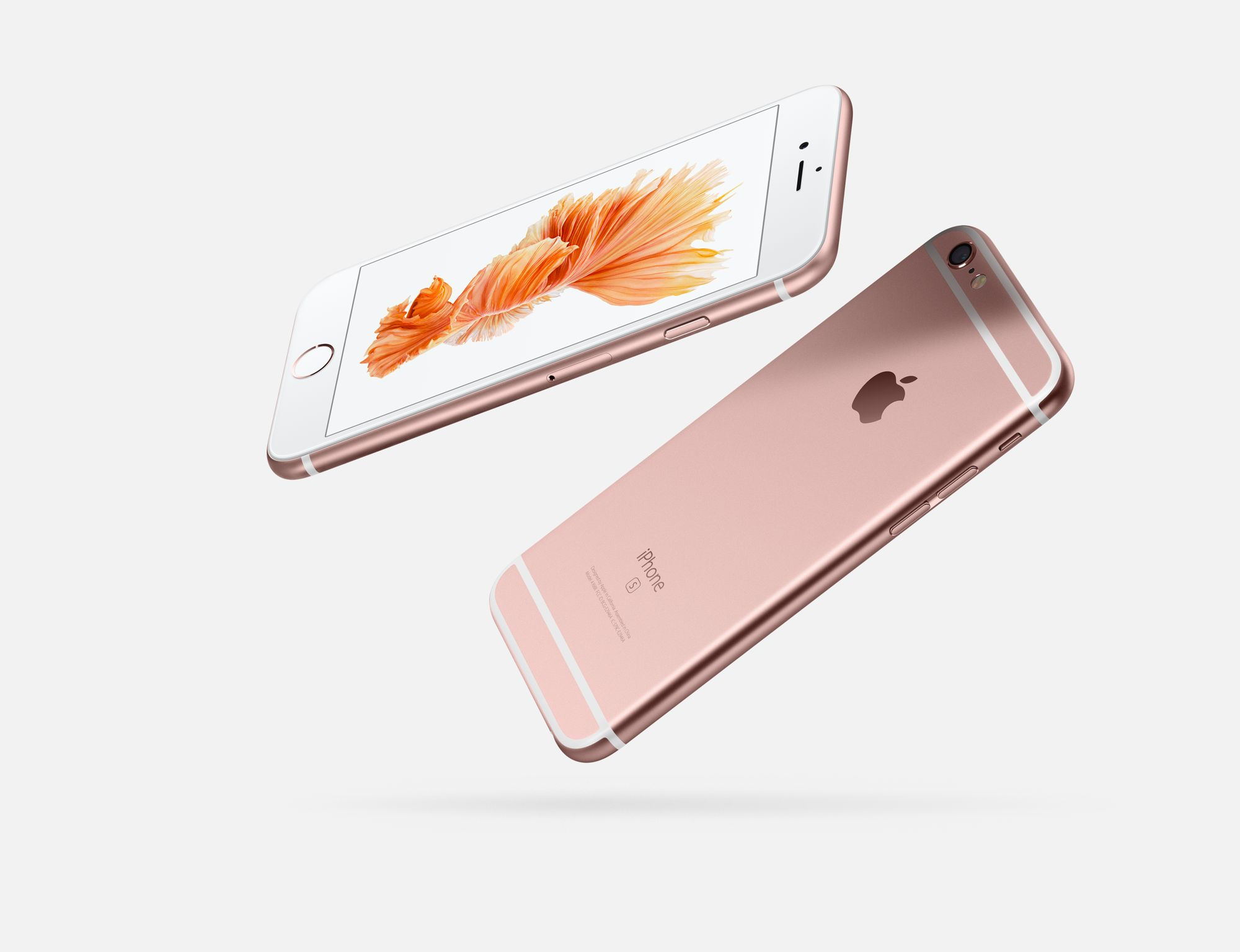 Brand new dicount apple iphone 6S 128gb rose gold unlocked for s