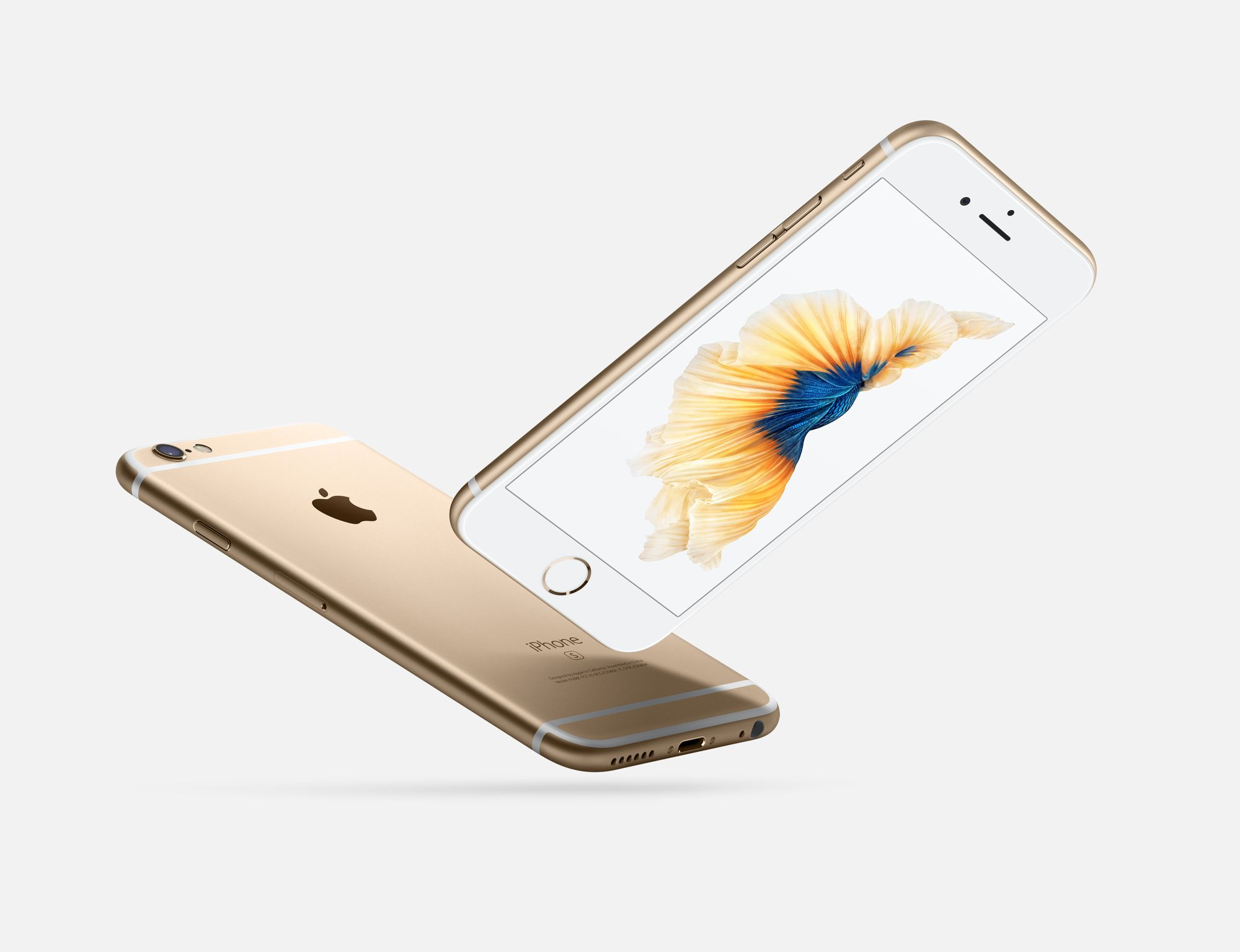 Brand new dicount apple iphone 6S 128gb gold factory unlocked fo