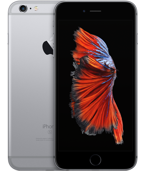 Brand New Discount Apple iPhone 6s Plus 128GB Space Gray factory