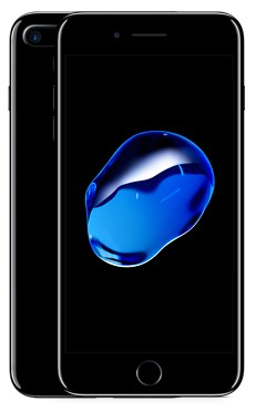 Brand new buy apple iphone 7 plus jet black color factory unlock