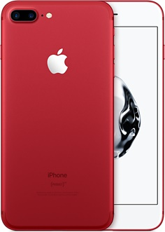 Best buy store discount apple iphone 7 plus product red color fa
