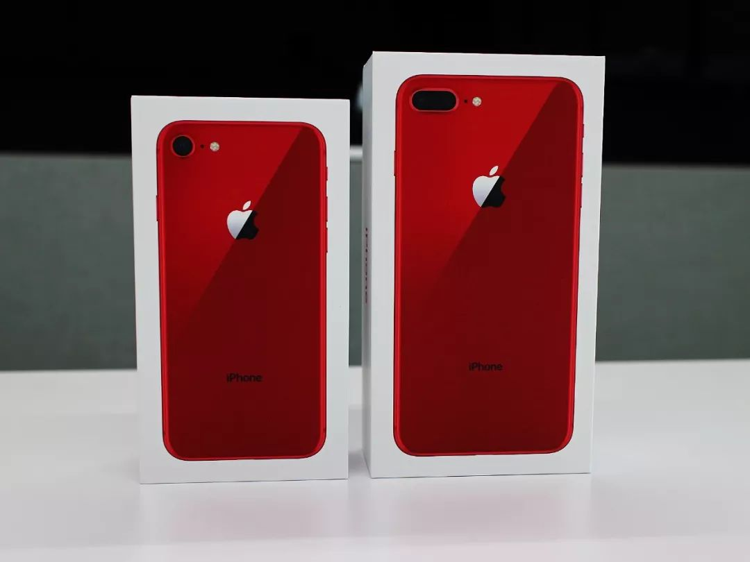 "cheap buy brand new apple iphone 8 plus 5.5"" factory unlocked product red wholeale online"