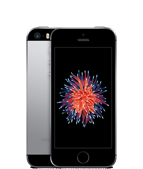 Brand new Buy apple iphone SE 16gb Space gray factory unlocked f