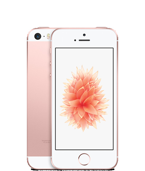 Brand new Buy apple iphone SE 16gb rose gold factory unlocked fo