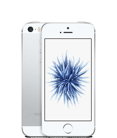 Brand new Buy apple iphone SE 16gb Silver factory unlocked for s