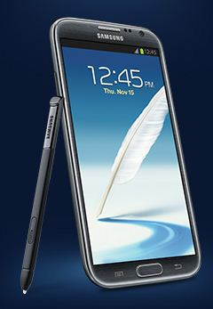 Brand new Cheap SAMSUNG GALAXY NOTE 2 II N7100 WHITE 16GB factor