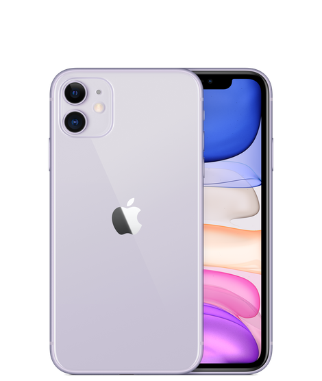 Brand new cheap apple iphone 11 purple color 6.1inch factory unlocked for sale