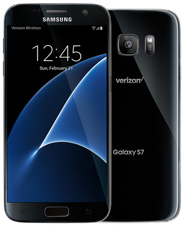 Brand New Buy Samsung Galaxy S7 32GB Black Onyx Color Factory Un