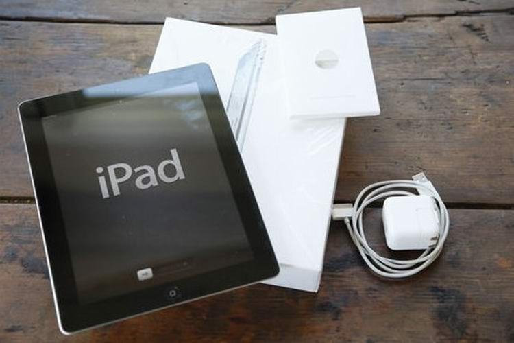 Wholesale Apple iPad 3rd store Generation 32GB, Wi-Fi + 4G (FACT