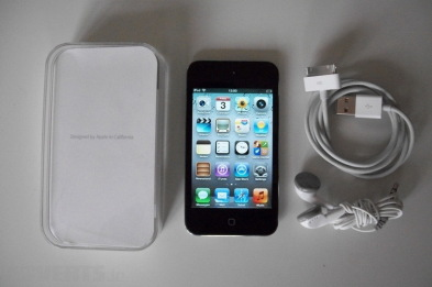 Online Apple iPod touch 4th Generation Black (64 GB) for sale