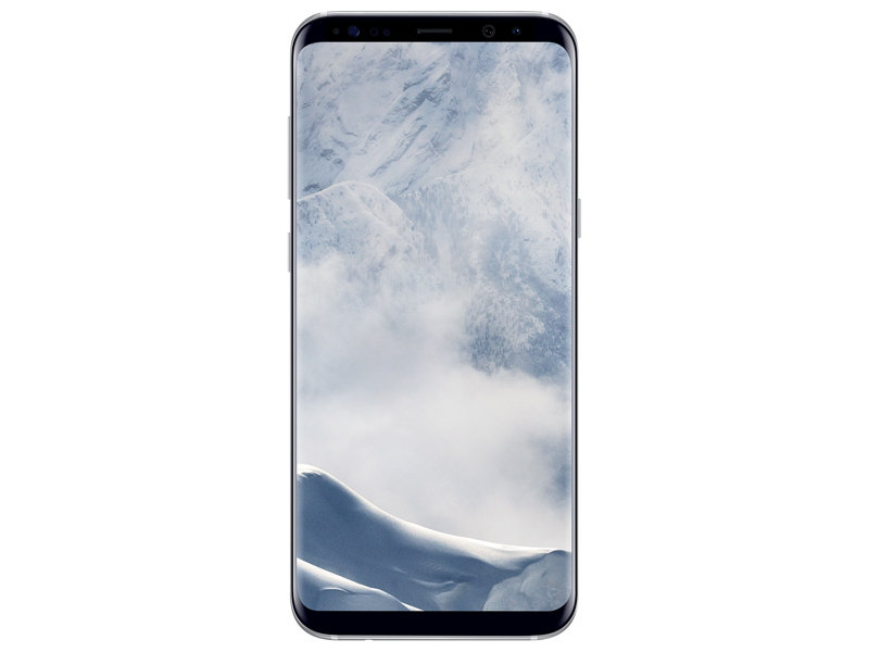 Brand New Online Buy Cheap Samsung Galaxy S8+ Arctic Silver colo