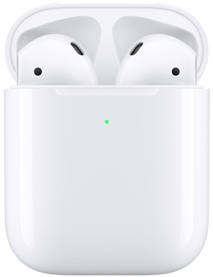 brand new buy Apple AirPods gen 2 discount with Charging Case for sale