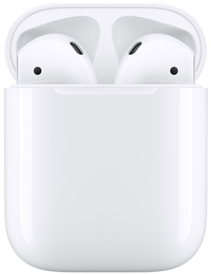 Best buy brand new Apple AirPods gen 1 cheap with Charging Case for sale