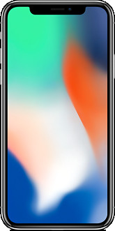 Brand new Cheap Apple iPhone X 64gb 256gb silver 5.8inch factory unlocked for sale