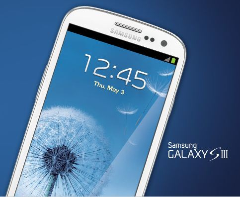 Brand new Discount Samsung Galaxy S III /S3 32GB i9300 White fac