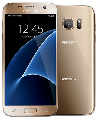 Brand New Buy Samsung Galaxy S7 32GB Gold Platinum Color Factory