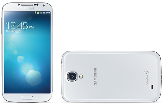 Wholesale Samsung Galaxy S4 SIV GT-I9500 16GB White Frost Factor